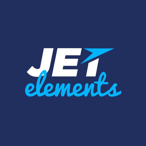 Logo Jet Elements